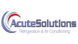 Acute Solutions UK Limited