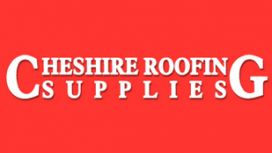 Cheshire Roofing Supplies