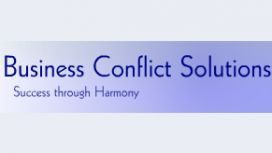Business Conflict Solutions