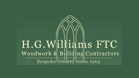 H.G. Williams FTC