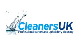 Cleaners UK