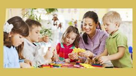 Cheshire Childcare