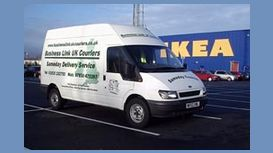 Business Link UK Couriers