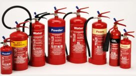 North West Fire Extinguishers