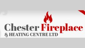 Chester Fireplace & Heating Centre