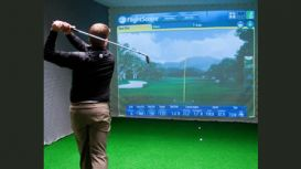 Cheshire Golf Studio