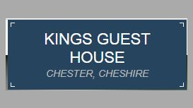 The Kings Guest House