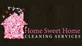 Home Sweet Home Cleaning Services