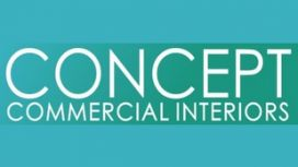 Concept Commercial Interiors