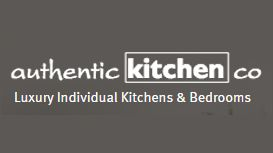 The Authentic Kitchen