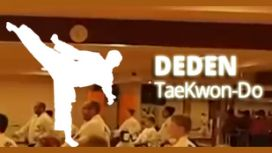 Warrington Trident Taekwon-Do