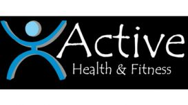 Active Warrington