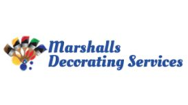 A Marshalls Painting