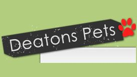 Deatons Pets