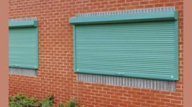 Chester Security Shutters