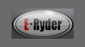 E-Ryder Automated Garage Doors