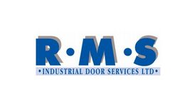 R.M.S. Industrial Door Services