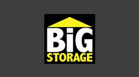 BiG Storage Warrington