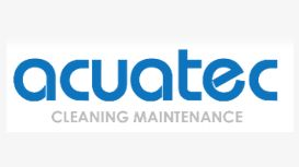 Acuatec Window Cleaning